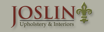 Joslin Upholstery and Interiors